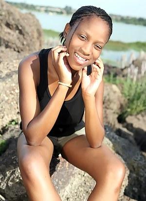 Best African Teen XXX Pictures