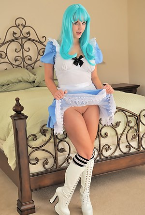 Best Teen Cosplay XXX Pictures
