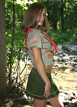 Best Teen Uniform XXX Pictures