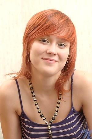 Best Redhead Teen XXX Pictures