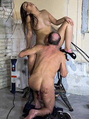 Best Old Man and Teen XXX Pictures